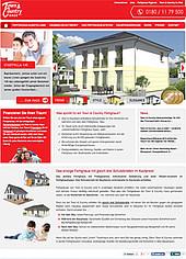 www.fertig-haus.de - Das sichere Fertighaus mit Preisgarantie