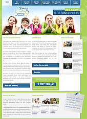 www.tc-stiftung.de - Die Town & Country Stiftung