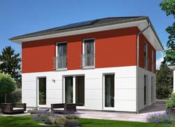 Hausbau im Landkreis Ravensburg mit Langer Massivbau GmbH & Co. KG ...