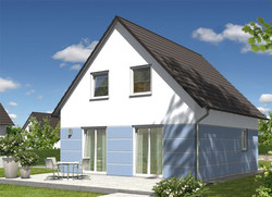 Hausbau in Bad Wurzach