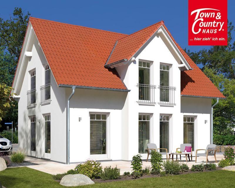 Hausbau mit Town & Country Haus